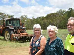 Farming family claims ruin at hands of Qld Rail