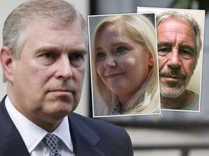 Witness 'very clearly' saw Prince Andrew in club