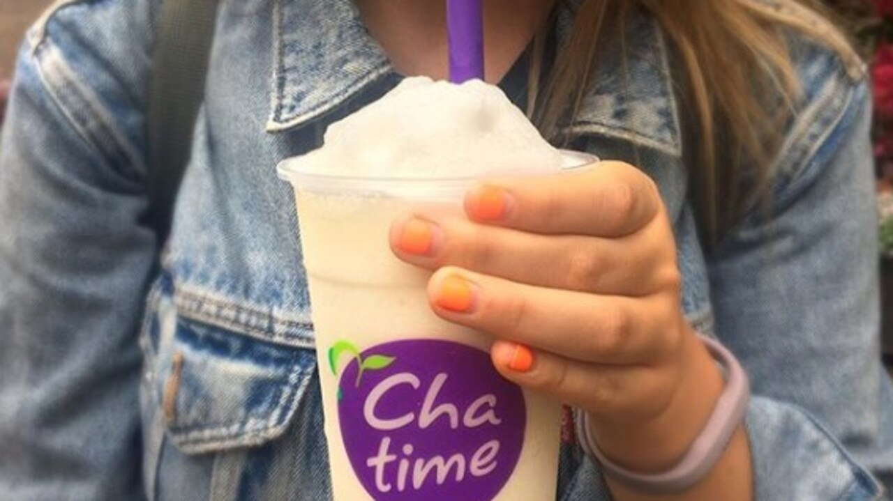 Yet another underpayment scandal is engulfing a retail business and this time it's popular bubble tea staple Chatime in the firing line.