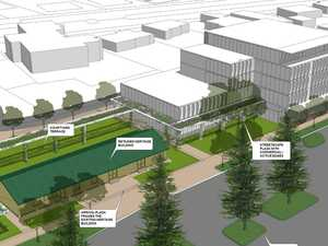 Contractor revealed for major Yeppoon CBD project