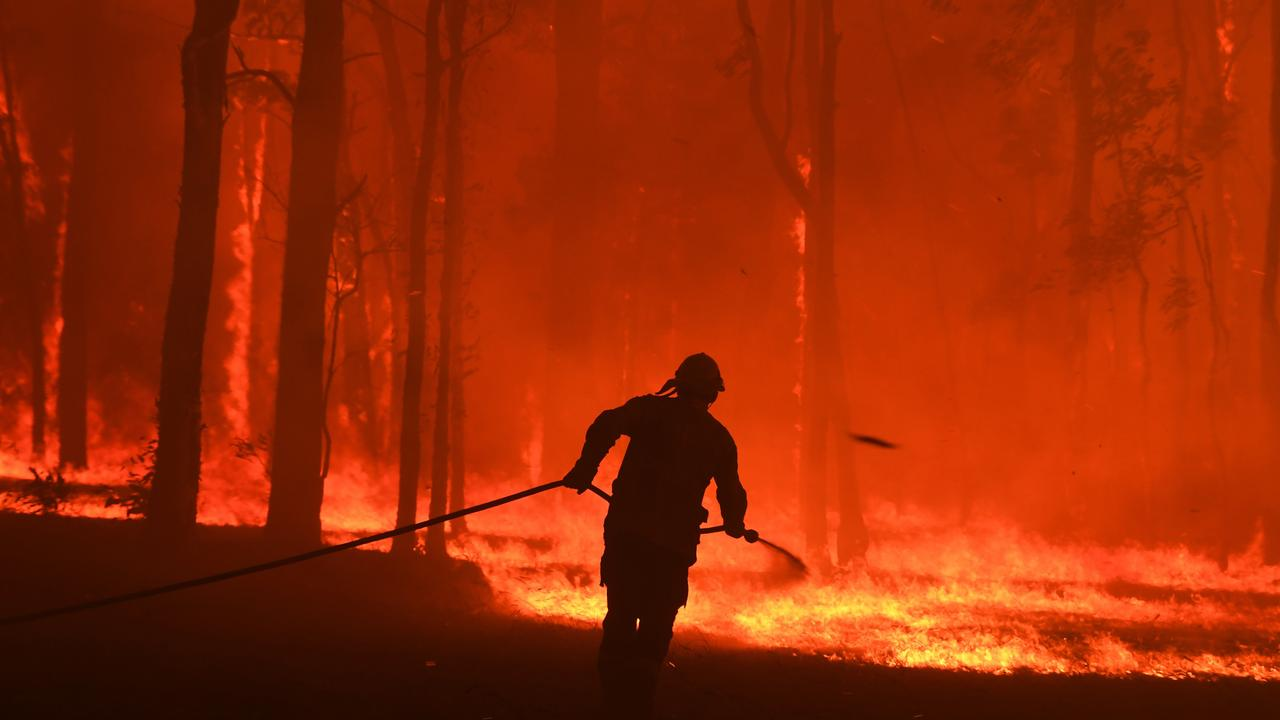FOREST CLOSURES: Due to the severe bushfire danger and heatwaves predicted over the festive season, Forestry Corporation is closing the majority of forests in NSW to visitors,