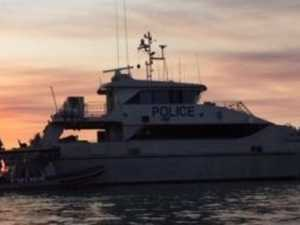 Search for yachtsman missing near Yeppoon called off