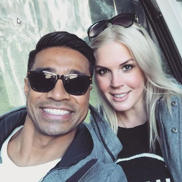 Pua Magasiva beat his wife so badly that she feared for her life.