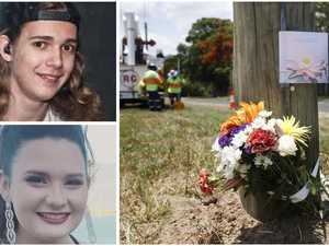 'Beautiful young people': Teens killed in crash identified