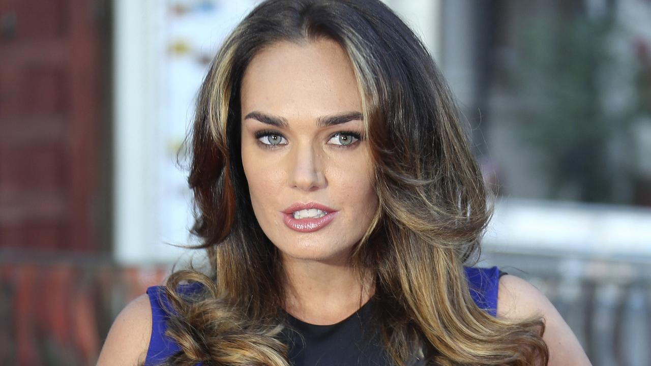 Tamara Ecclestone, the daughter of former Formula 1 chief Bernie Ecclestone.