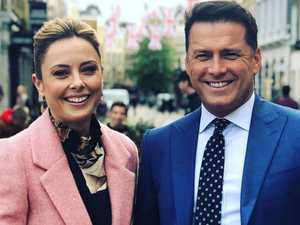 'Bloodbath' at Today show with revamped line-up