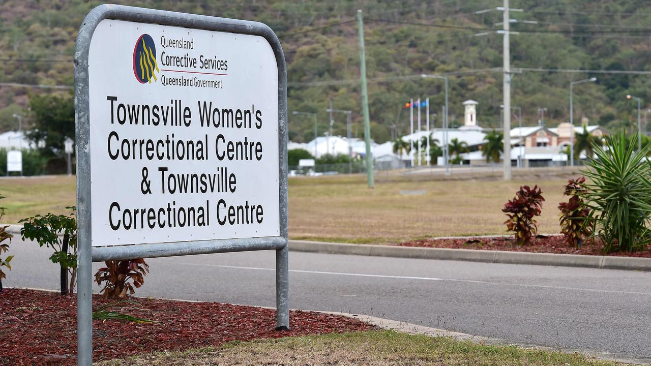 Townsville Correctional Centre. Picture: Shae Beplate.