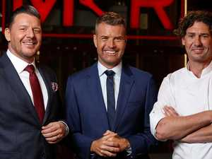 Channel 7 responds to MKR sex scandal claims