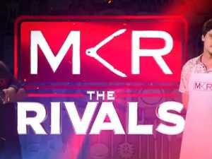 MKR contestants filmed having sex on set