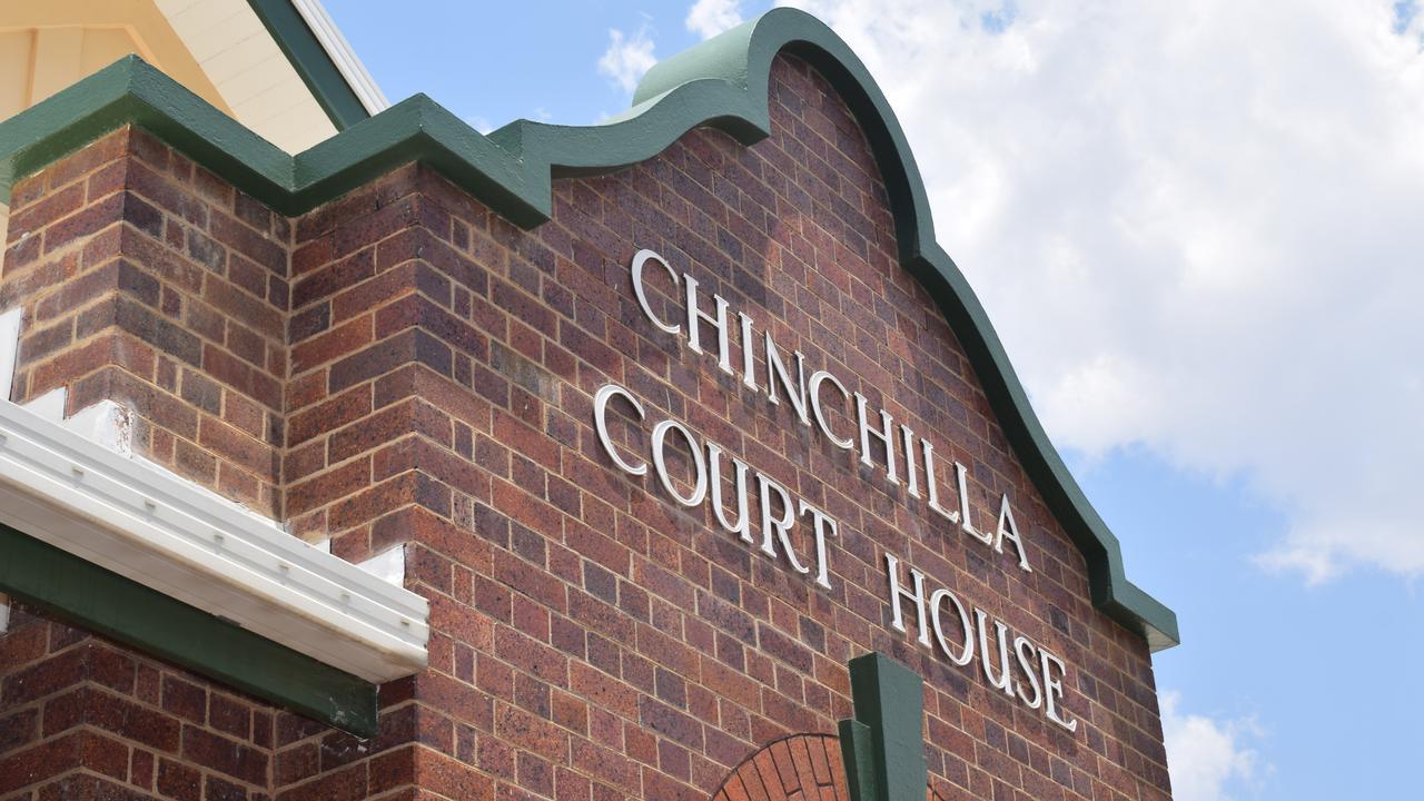 IN COURT: Chinchilla Magistrates Court