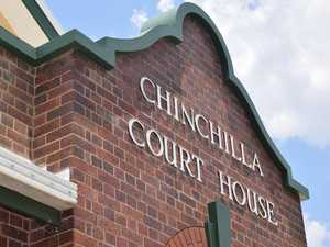 IN COURT: 51 people due to appear in Chinchilla court today