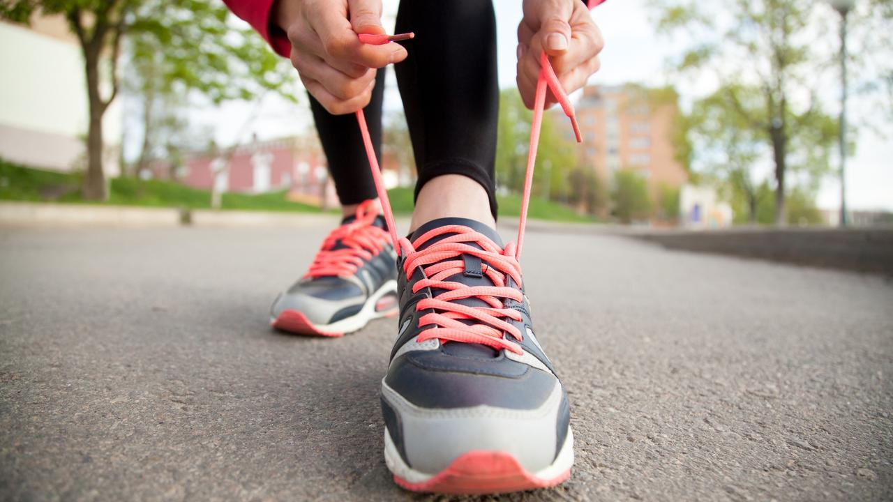 My biggest driving force in my health has been my stubbornness and competitiveness. (iStock)