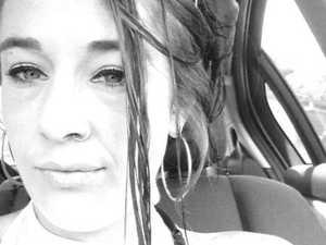 Driver blames ex's crash for her drug use