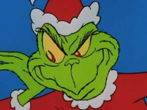 The Aussie 'Grinch' who stole Christmas from a family