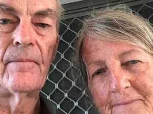 Couple who lost everything in fire receive tragic diagnosis