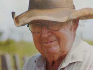 Legendary 103-year-old Burnett grazier farewelled
