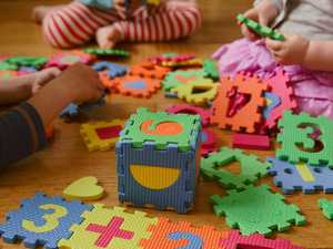 Major Queensland child care centre fined $45,000