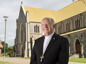 Toowoomba bishop praises community in Christmas message