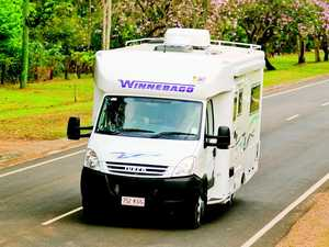 Motorhome company leaves $4 million debt trail