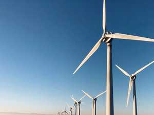 $2B wind farm sure to be a 'failed idea': MP