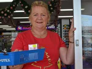 Grandma's dose of retirement after rewarding pharmacy career