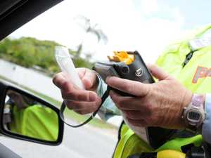 EXPOSED: 23 Coast drink drivers, 7 high range