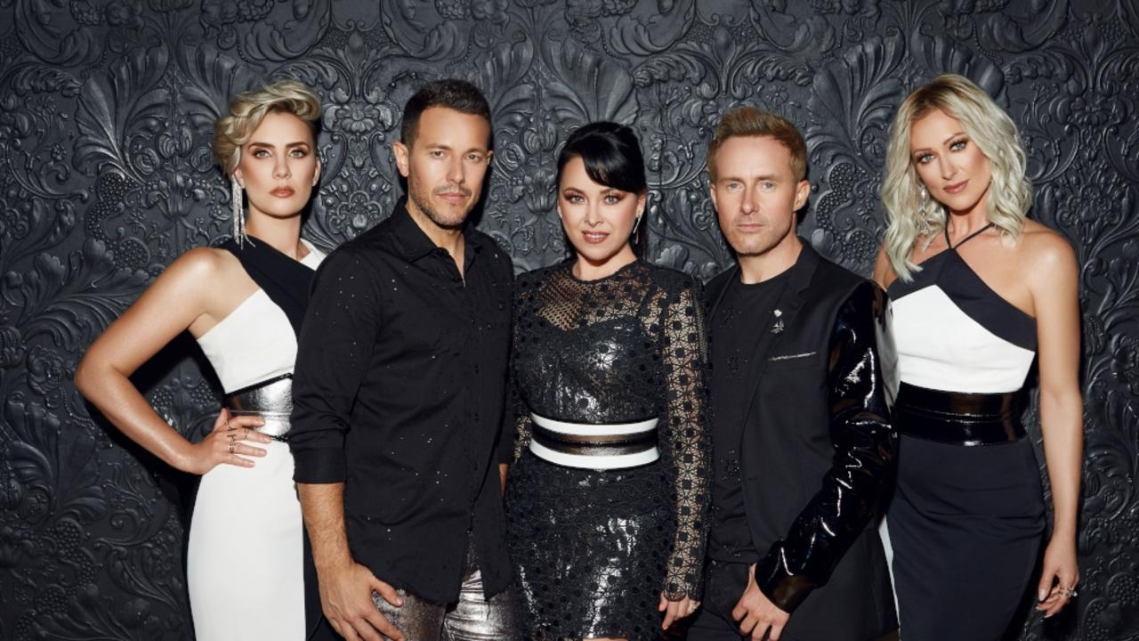 Steps circa 2019: Somehow more gorge than ever? (Yes we're mainly talking about Lee)