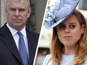 Prince Andrew's bold wedding move