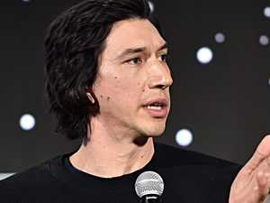 Adam Driver storms out of radio interview over song