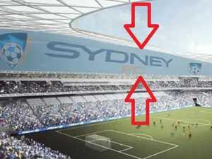 Cost cutting deprives new Sydney stadium of 'vital' tool