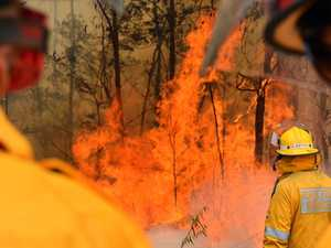 PM shows no leadership in face of bushfire disaster