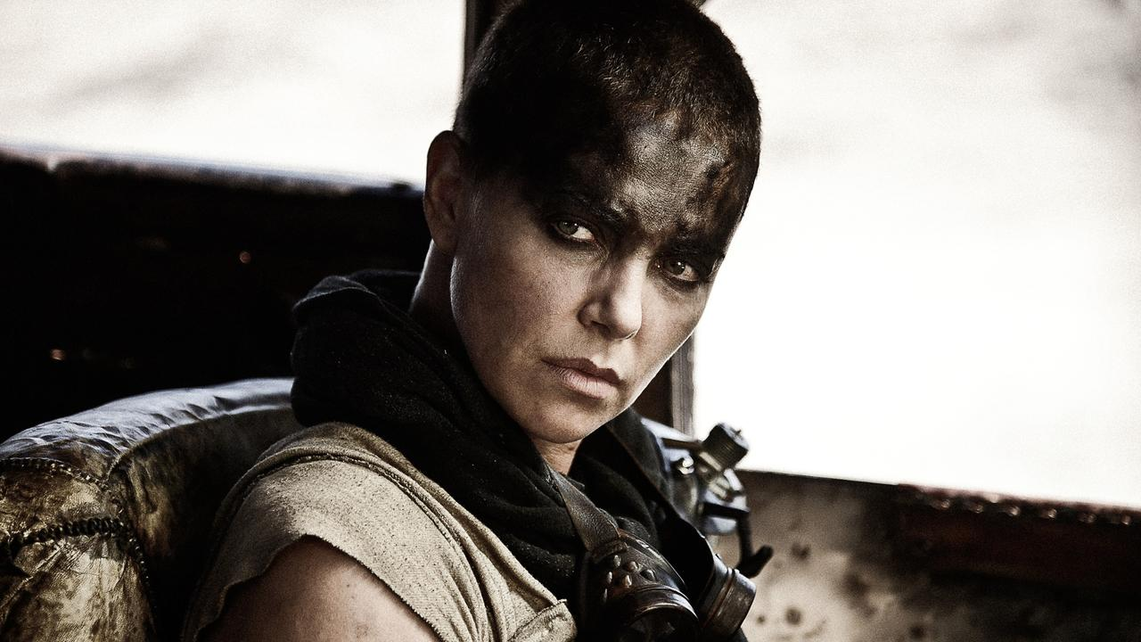 Mad Max: Fury Road was a technical marvel. Picture: Jasin Boland/Warner Bros. Pictures via AP