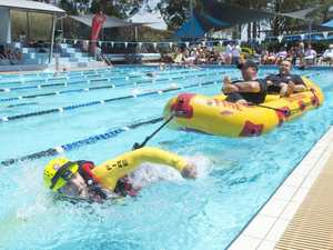 Toowoomba's MS Swimathon gets new date after fires