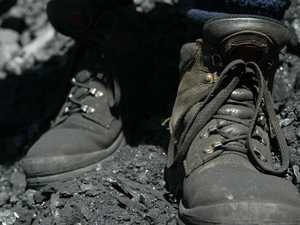 CQ mine's $55M shortfall ahead of collapse