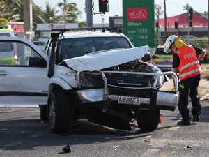 Tough penalty for unlicensed driver in crash