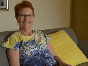 Transplant recipient urges others to consider donation