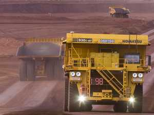 BHP moves ahead with mine automation plan