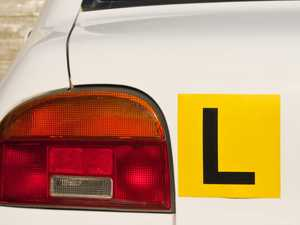 Speed that lost learner driver 10 demerit points