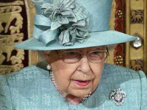 Fresh nightmare erupts for Queen