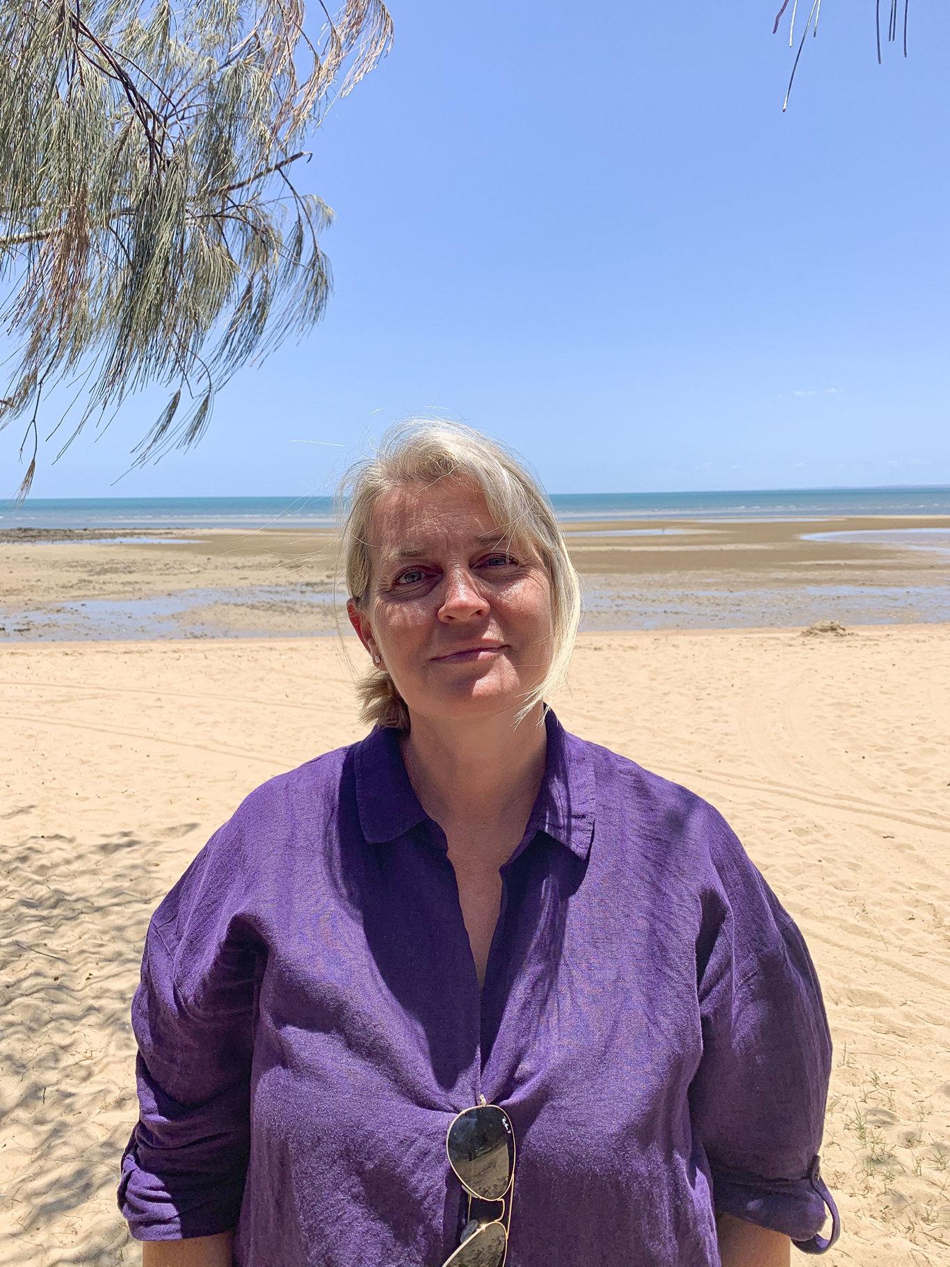Karla Reardon, council candidate