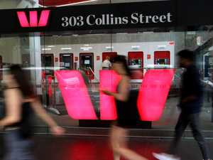 Westpac's Peter King secures CEO role