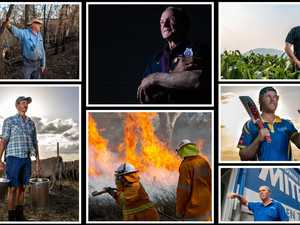 From fires to farms: Dominic Elsome's favourite photos of 2019