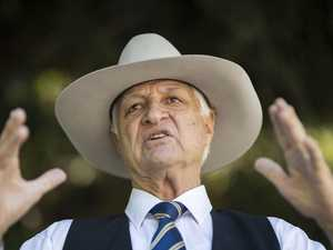 Katter slams Collinsville power plant, says prices will rise