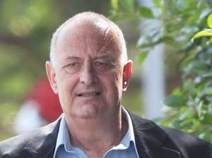 Ex-Labor MP and paedophile walks free from jail