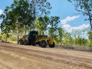 More jobs for CQ with another contract awarded for Rookwood Weir
