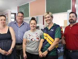 Tuck shop to serve up better tucker to students next year
