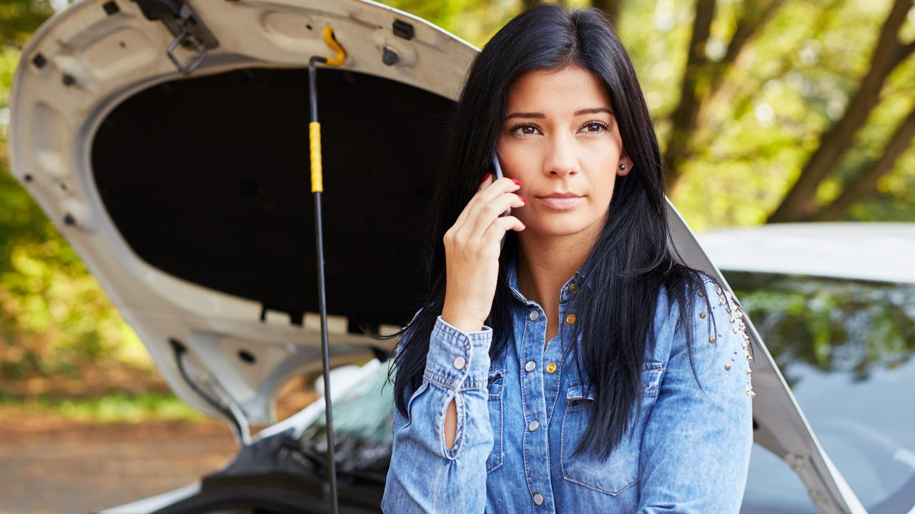 Don't get caught out this holiday period and make sure your car is ready to roll.