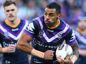 Storm agrees to release Josh Addo-Carr, with one catch