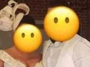 Mum's 'embarrassing' wedding rule mistake