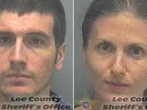 Vegan parents 'starved son to death'